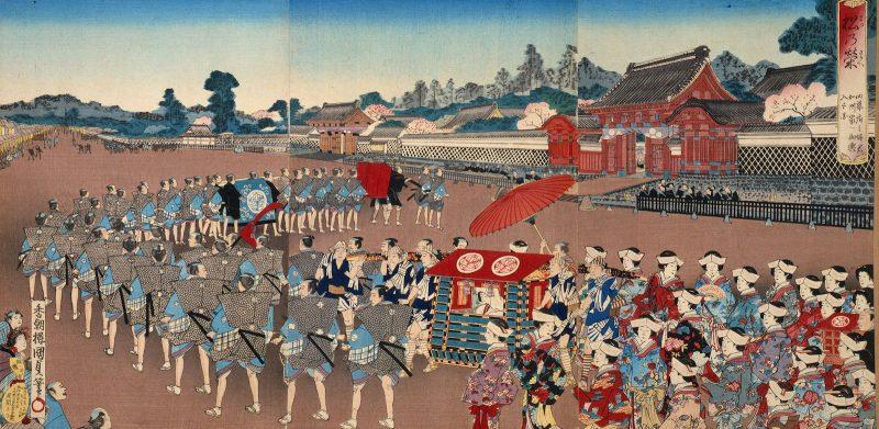 『松乃栄』東京大学総合図書館所蔵資料